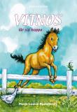 Omslagsbild för Vitnos 4 - Vitnos lär sig hoppa