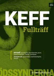 Omslagsbild för Keff fullträff