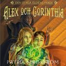 Bokomslag för Alex och Corinthia