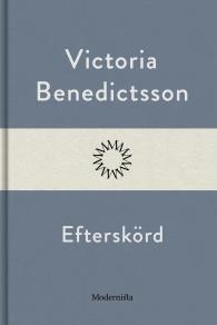 Cover for Efterskörd