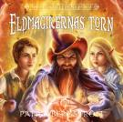 Cover for Eldmagikernas torn