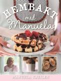 Bokomslag för Hembakt med Manuela