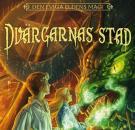 Cover for Dvärgarnas stad