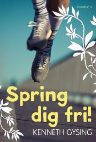 Cover for Spring dig fri