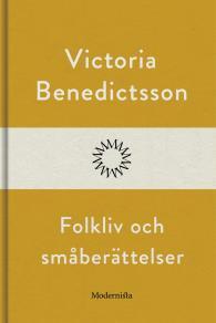 Cover for Folkliv och småberättelser