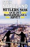 Cover for Hitlers son och det Rosenbergska arvet
