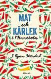 Cover for Mat och kärlek i Minnesota
