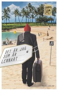 Cover for Det är jag som är Lennart