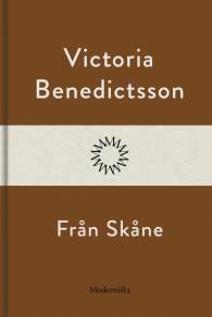 Cover for Från Skåne