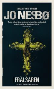 Cover for Frälsaren