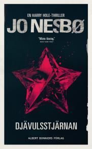 Cover for Djävulsstjärnan