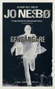 Cover for Gengångare