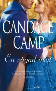Cover for En vågad invit
