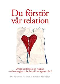 Cover for Du förstör vår relation