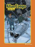 Bokomslag för Allan Zongo störtar
