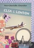 Bokomslag för Elsa i London