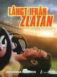 Cover for Långt ifrån Zlatan