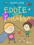 Omslagsbild för Eddie och Johanna