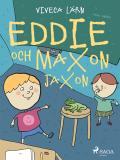 Omslagsbild för Eddie och Maxon Jaxon