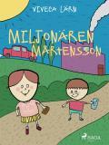 Bokomslag för Miljonären Mårtensson