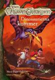 Bokomslag för Den magiska trädkojan 1 - Dinosaurierna kommer