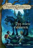 Omslagsbild för Den magiska trädkojan 2 - Den svarte riddaren