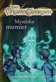 Bokomslag för Den magiska trädkojan 3 - Mystiska mumier