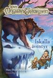 Bokomslag för Den magiska trädkojan 7 - Iskalla äventyr