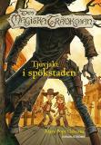Bokomslag för Den magiska trädkojan 10 - Tjuvjakt i spökstaden