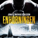 Cover for Enhörningen