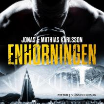 Cover for Enhörningen