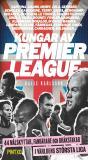 Bokomslag för Kungar av Premier League