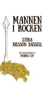 Cover for Mannen i rocken
