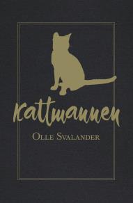 Omslagsbild för Kattmannen