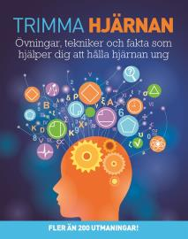 Cover for Trimma hjärnan