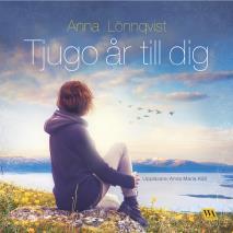 Cover for Tjugo år till dig