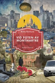 Omslagsbild för Vid foten av Montmartre