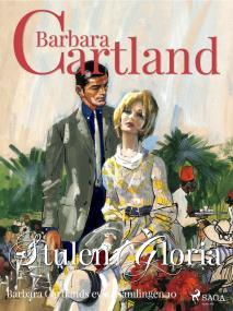 Cover for Stulen Gloria