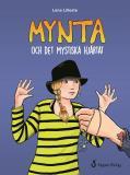 Bokomslag för Mynta och det mystiska hjärtat