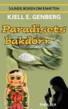 Cover for Paradisets bakdörr