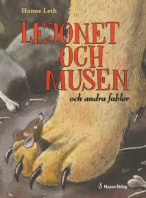 Omslagsbild för Lejonet och musen