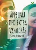 Cover for Äppelpaj med extra vaniljsås