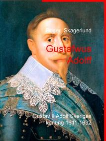 Cover for Gustafwus Adolff