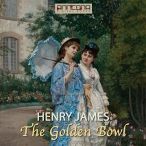 Omslagsbild för The Golden Bowl