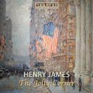 Cover for The Jolly Corner