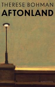 Cover for Aftonland
