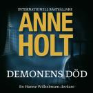 Cover for Demonens död