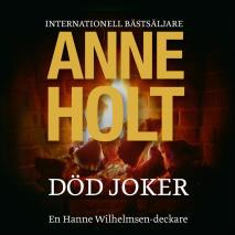 Cover for Död joker