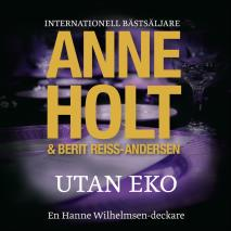 Cover for Utan Eko
