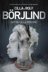 Cover for Sov du lilla videung